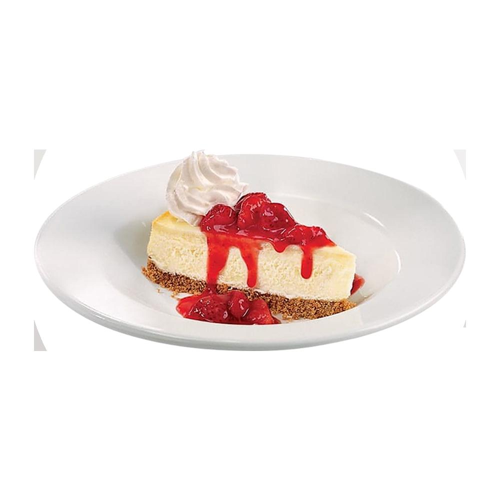 New York Style Cheesecake class=